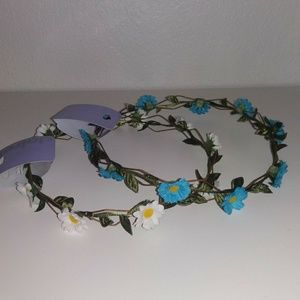 Flower crown bundle
